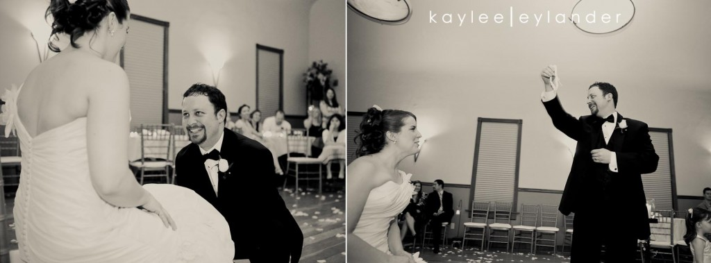 Magnolia Hall Arlington Wedding 173 1024x379 Arlingtons Magnolia Hall Wedding | Classic, Vintage & Lots of Dancing!