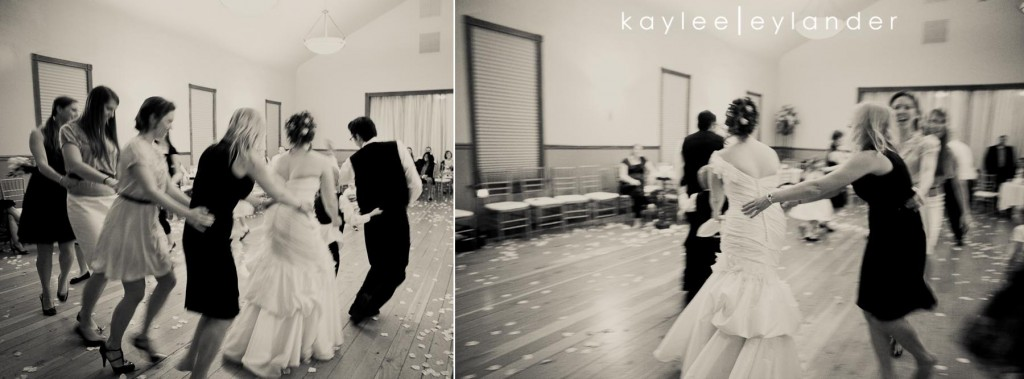 Magnolia Hall Arlington Wedding 181 1024x379 Arlingtons Magnolia Hall Wedding | Classic, Vintage & Lots of Dancing!