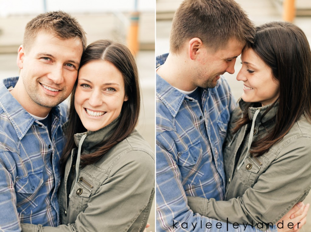 Modern Engagement Session 13 1024x765 Kirkland Engagement Session | Erin & Tony