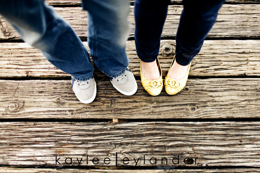 Modern Engagement Session 23 Kirkland Engagement Session | Erin & Tony