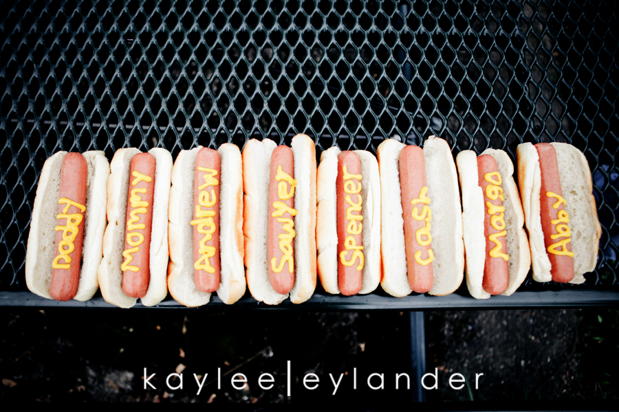 Snohomish Family Photographer 27 Nimmers, Dog & Hot Dogs....wow. | Modern Family Photographer