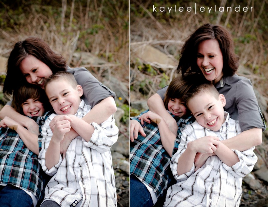 Snohomish Family Photographer 52 1024x790 Snohomish Family Photographer | A little rough housing & a whole lot of LOVE!