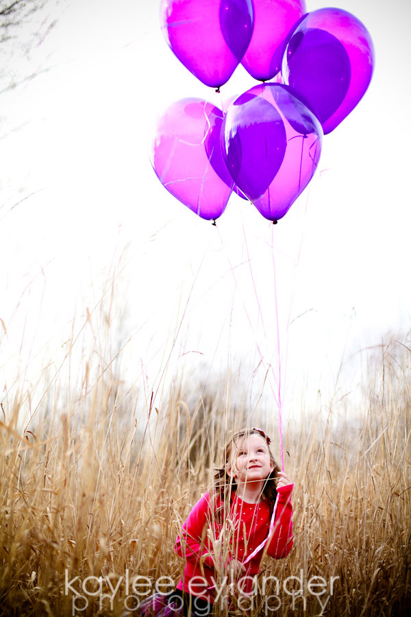 Estelle balloons 5 Mothers Day Gift | Quick Sessions!