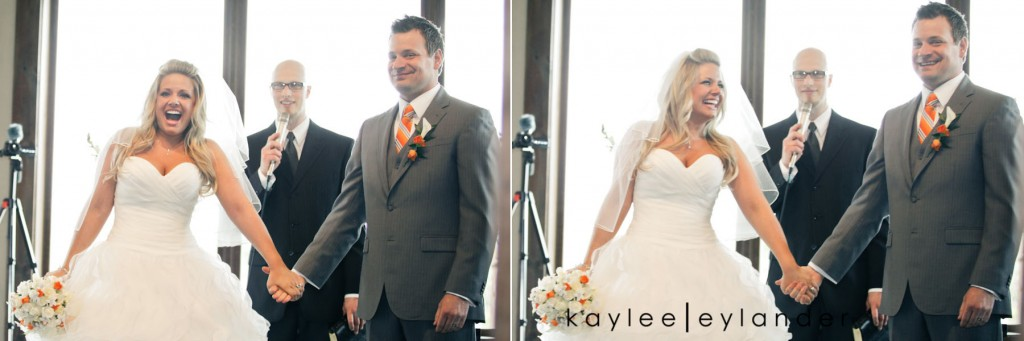Snohomish Hidden Meadows Wedding Photographer 239 1024x341 Hidden Meadows Wedding | Orange, Ruffles and Polka Dots!