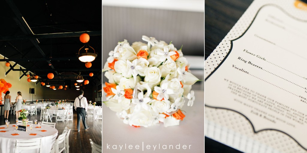 Snohomish Hidden Meadows Wedding Photographer 500 1024x512 Hidden Meadows Wedding | Orange, Ruffles and Polka Dots!