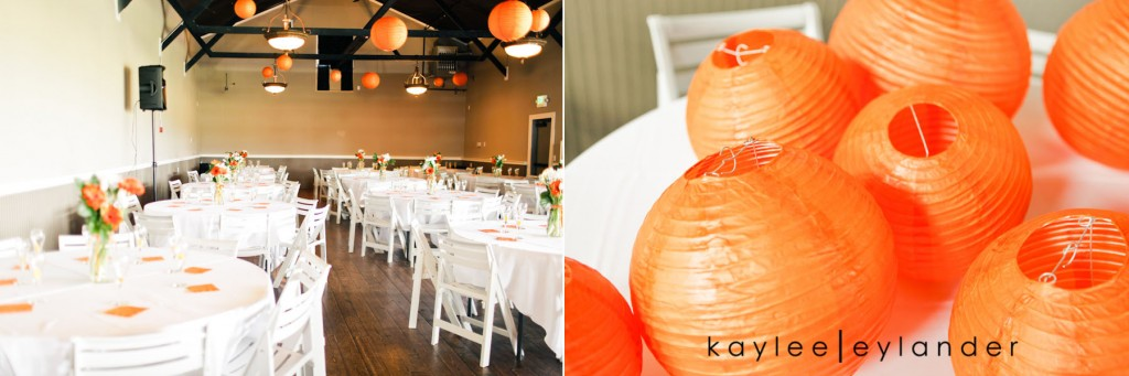 Snohomish Hidden Meadows Wedding Photographer 502 1024x341 Hidden Meadows Wedding | Orange, Ruffles and Polka Dots!