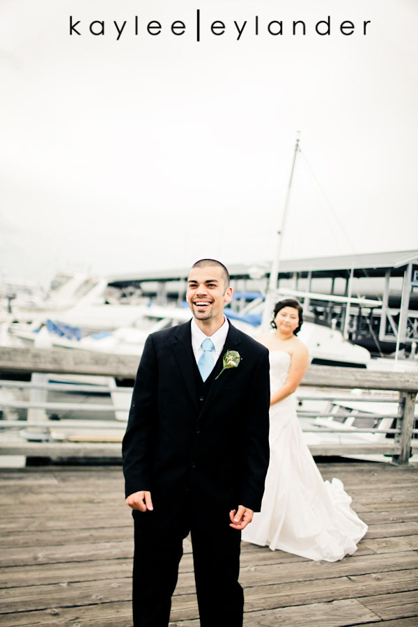 Edmonds Yacht Club Wedding 26 Edmonds Yacht Club Wedding | Sneak Peak of 2 Very Happy People