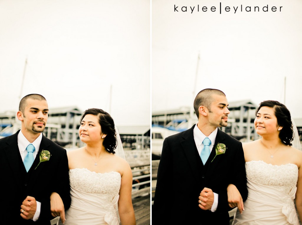 Edmonds Yacht Club Wedding 34 1024x764 Edmonds Yacht Club Wedding | Sneak Peak of 2 Very Happy People
