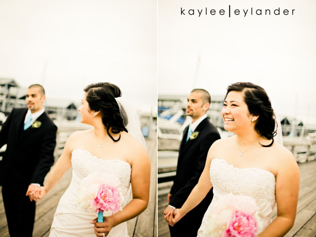 Edmonds Yacht Club Wedding 39 1024x769 Edmonds Yacht Club Wedding | Sneak Peak of 2 Very Happy People