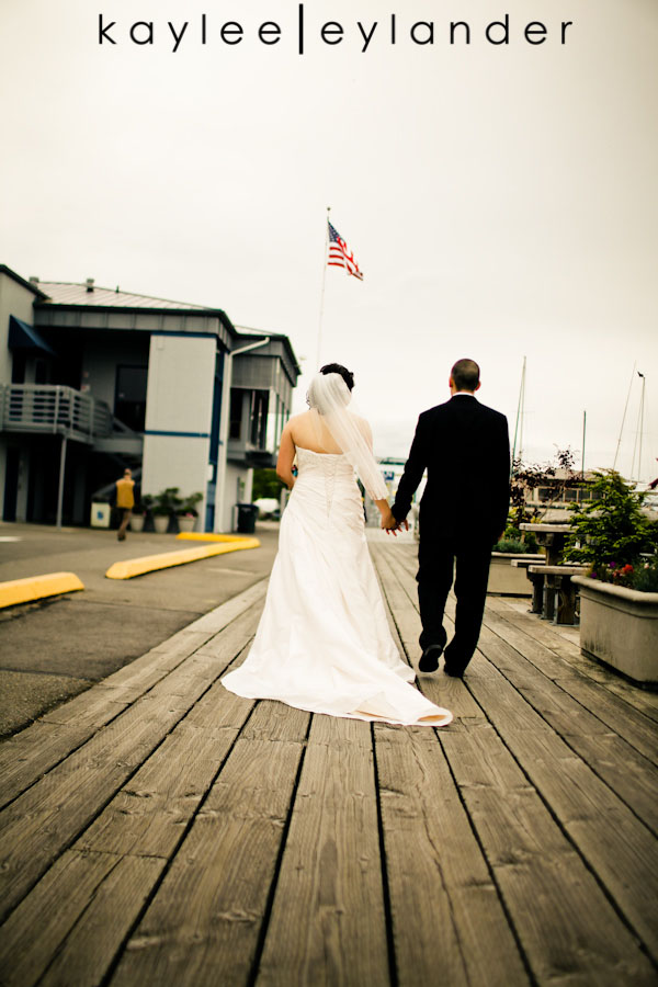 Edmonds Yacht Club Wedding 42 Edmonds Yacht Club Wedding | Sneak Peak of 2 Very Happy People