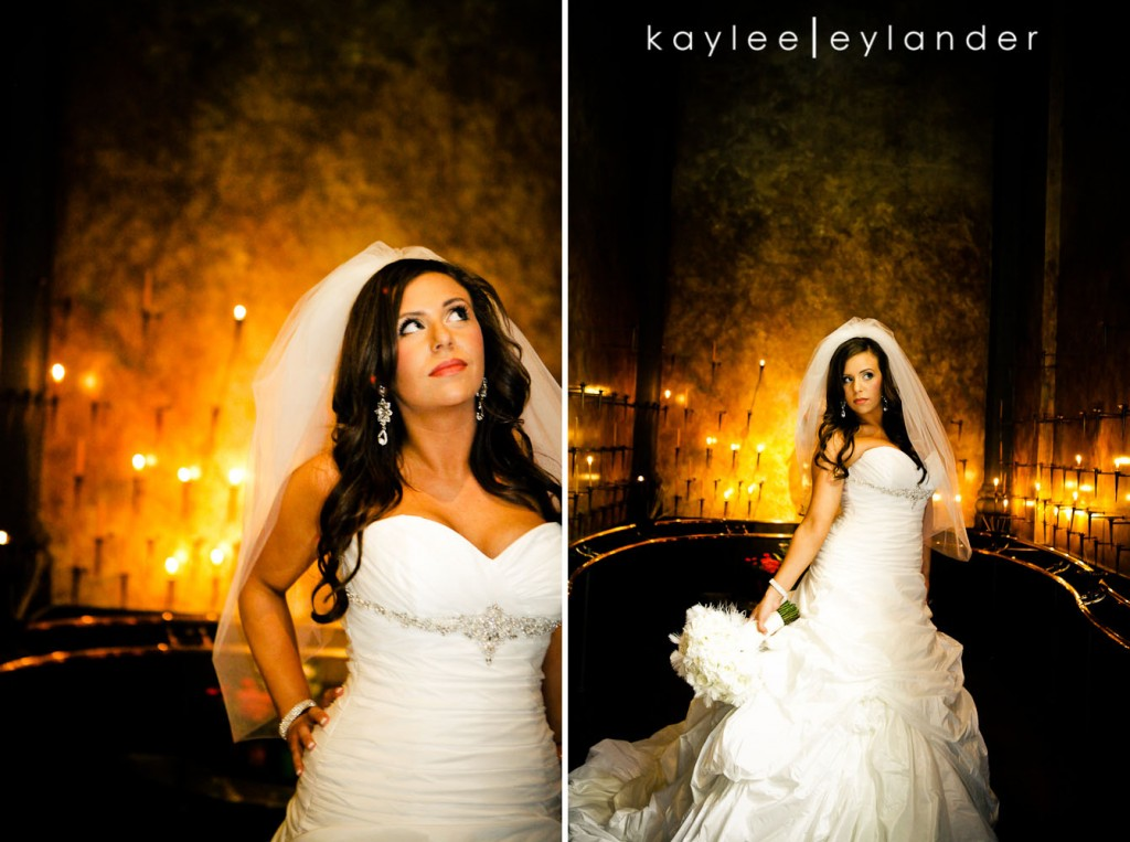 Glam Modern Wedding Seattle 25 1024x763 St. James Cathedral & Kensington Gardens Modern Glam Wedding