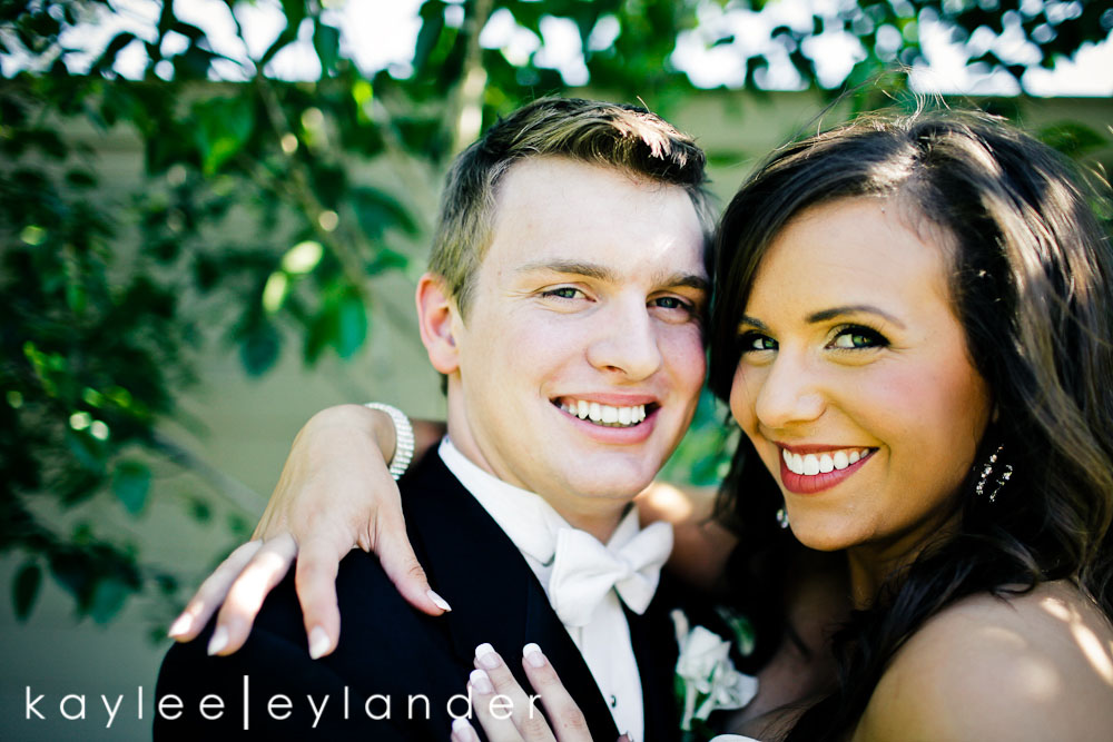 Glam Modern Wedding Seattle 58 St. James Cathedral & Kensington Gardens Modern Glam Wedding