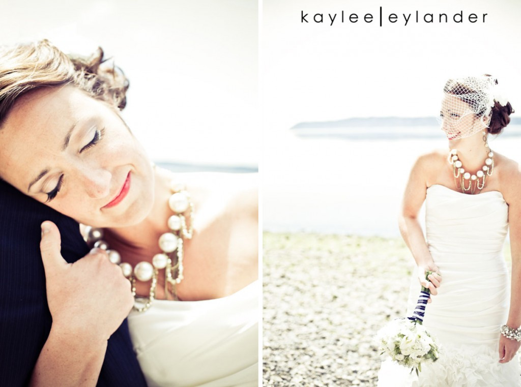 Nautical Beach Wedding 83 1024x761 Vintage Nautical Beach Wedding | Stylized Shoot