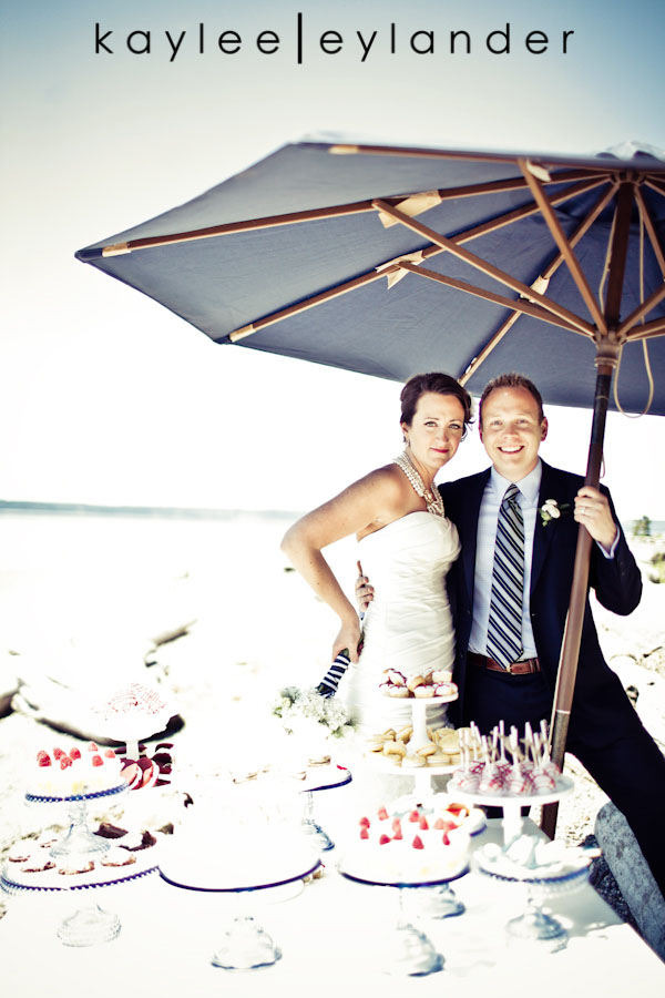 Nautical Beach Wedding 90 Vintage Nautical Beach Wedding | Stylized Shoot