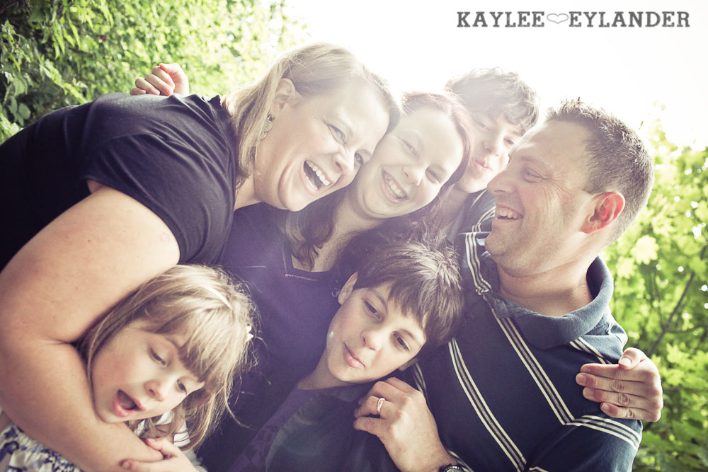 Snohomish Family Photographer 47 2 Family Photography Seattle | The Amazing Willis Family!