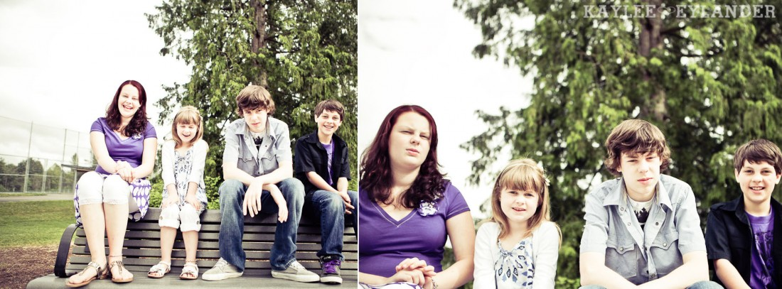 Snohomish Family Photographer 5 2 1100x407 Family Photography Seattle | The Amazing Willis Family!