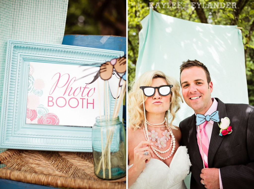 Turquoise and Pink Vintage Wedding 66 1024x763 Vintage Turquoise & Pink Wedding | Stylized Garden Wedding Shoot