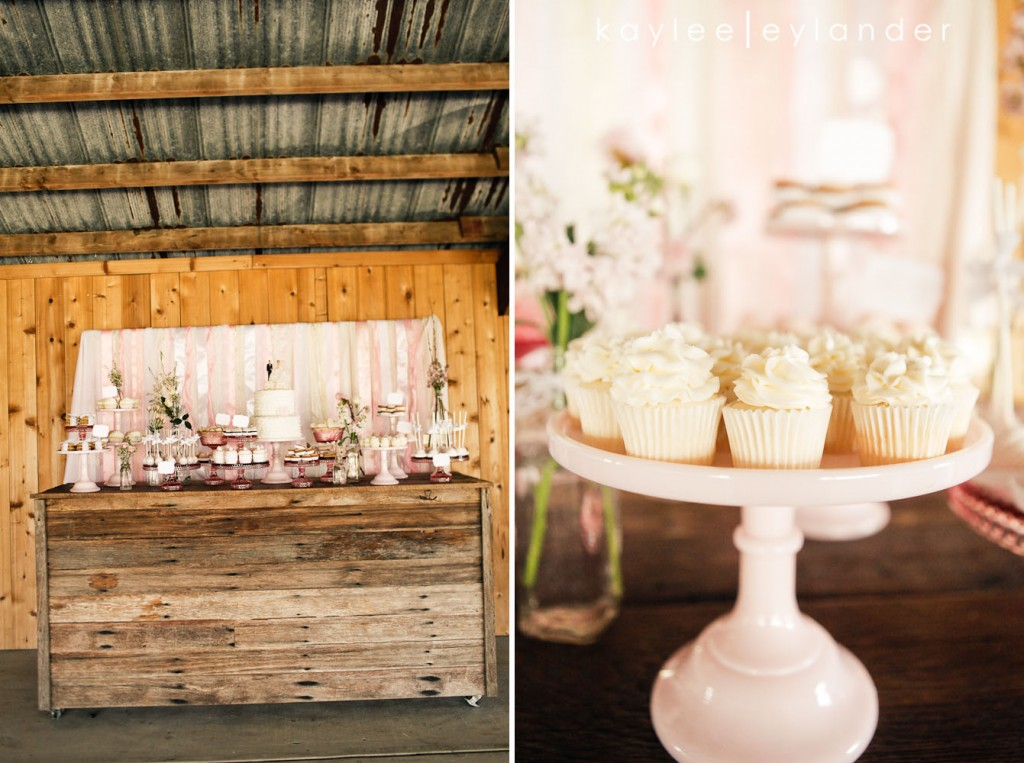 Vintage Pink and lace Wedding shoot 1 1024x763 Jenny Cookie | Dessert Tables & Dessert Bars