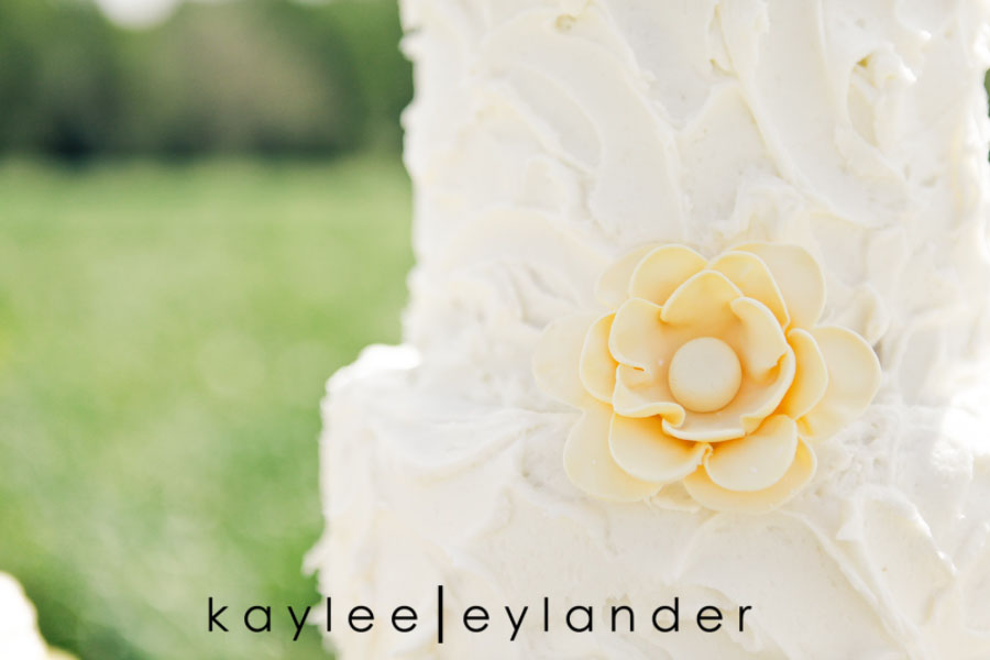 Yellow balloon wedding 12 Jenny Cookie | Dessert Tables & Dessert Bars