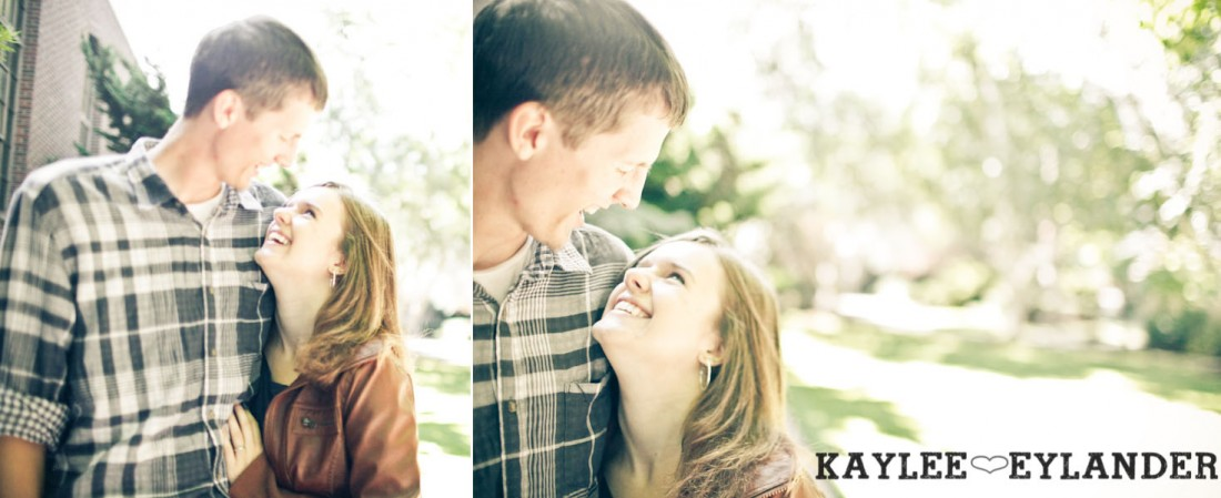 Seattle Pacific University SPU Engagement Session 18 1100x449 Seattle Pacific University Engagment Session | Kaylee Eylander Photography