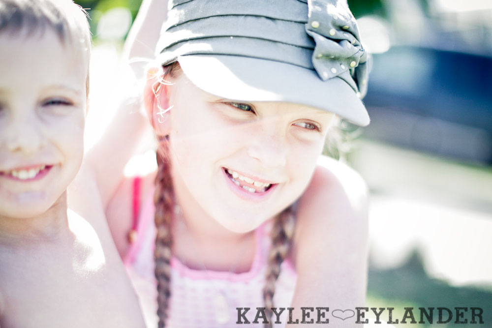 Snohomish childrens photographer 502 Summertime with the kiddos.....| Kaylee Eylander