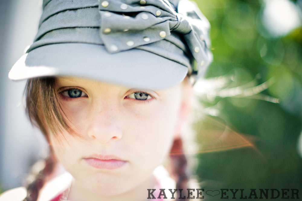 Snohomish childrens photographer 509 Summertime with the kiddos.....| Kaylee Eylander