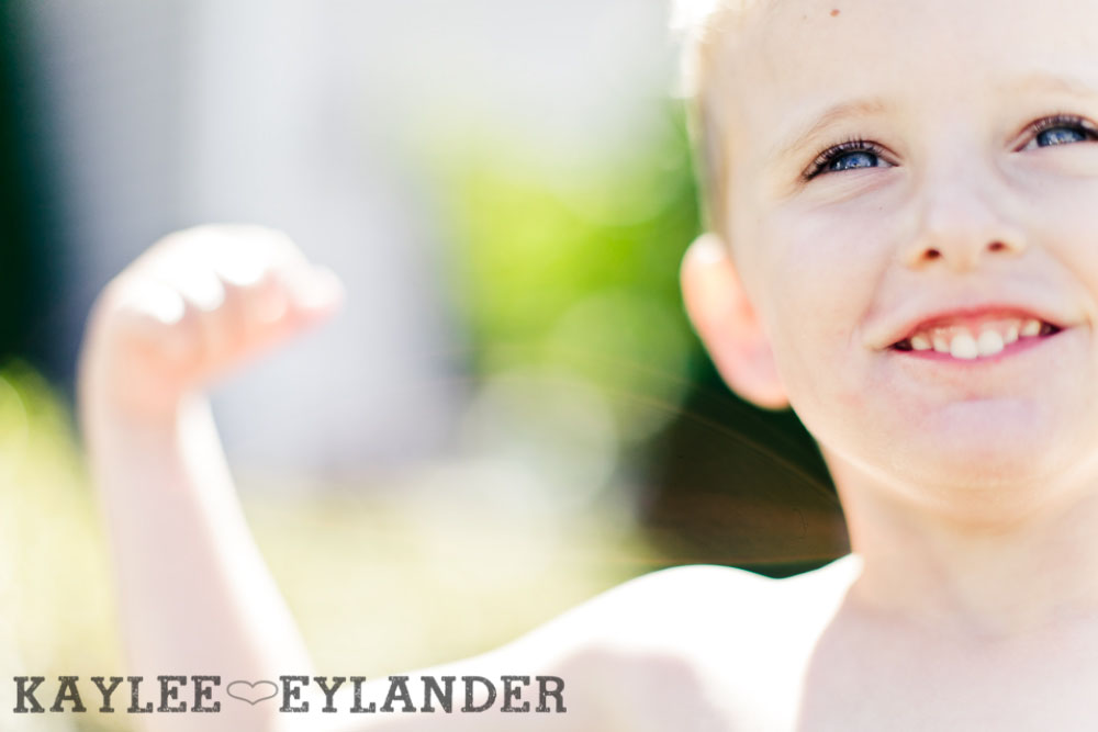 Snohomish childrens photographer 512 Summertime with the kiddos.....| Kaylee Eylander