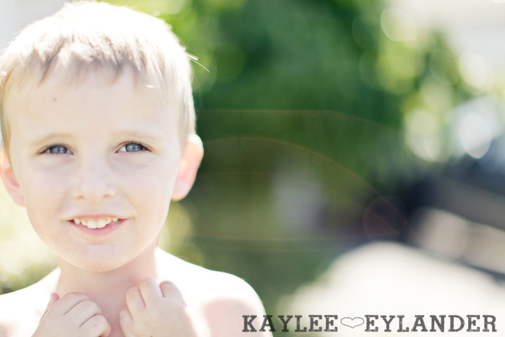 Snohomish childrens photographer 515 Summertime with the kiddos.....| Kaylee Eylander