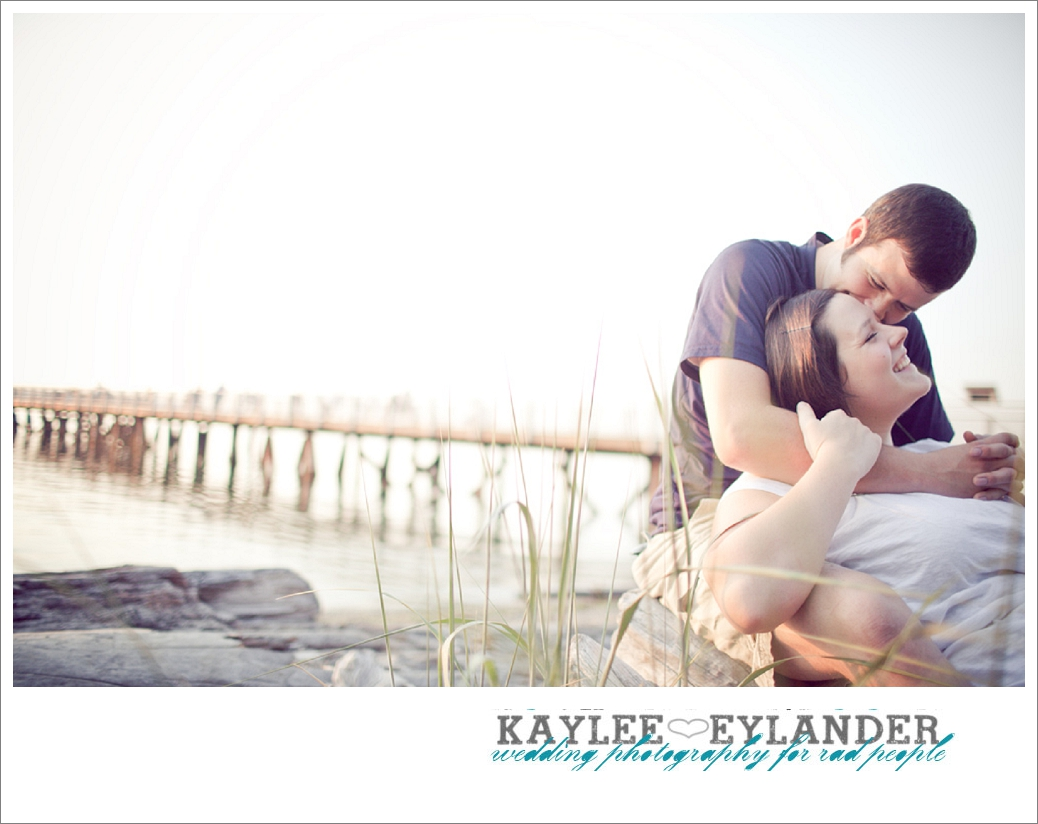 Beach Engagement Session 10 Beach & Balloon Engagement Session | Snohomish Wedding Photographer