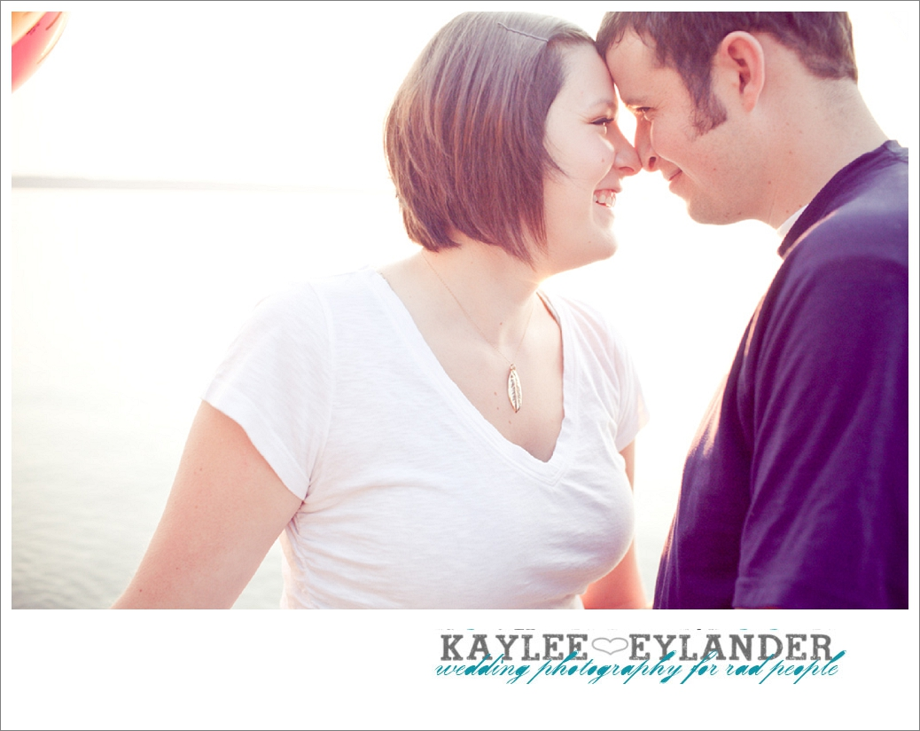 Beach Engagement Session 11 Beach & Balloon Engagement Session | Snohomish Wedding Photographer