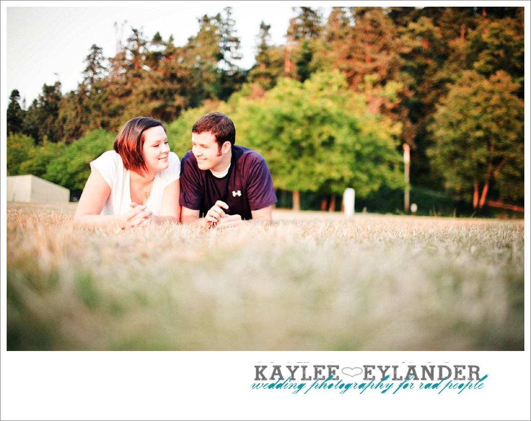 Beach Engagement Session 18 Beach & Balloon Engagement Session | Snohomish Wedding Photographer