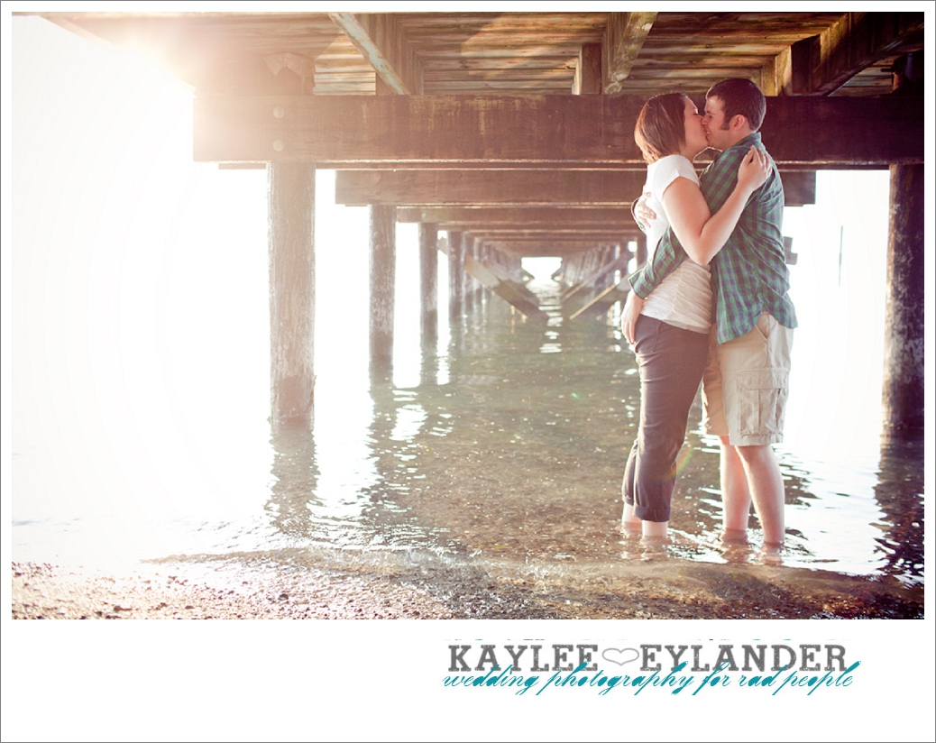Beach Engagement Session 7 Beach & Balloon Engagement Session | Snohomish Wedding Photographer