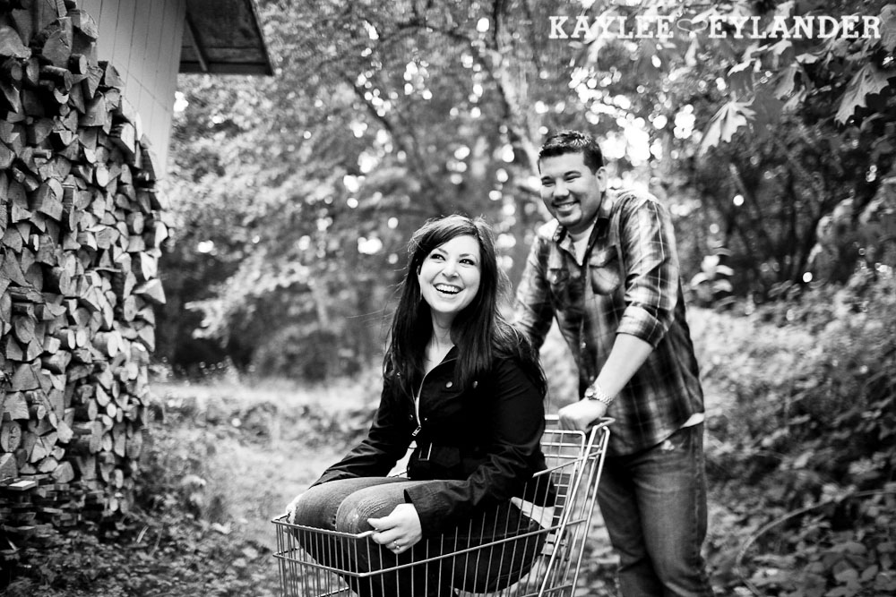Couples Session Snohomish 10 Love Session | Mindy & Damien | Married 3 yrs.