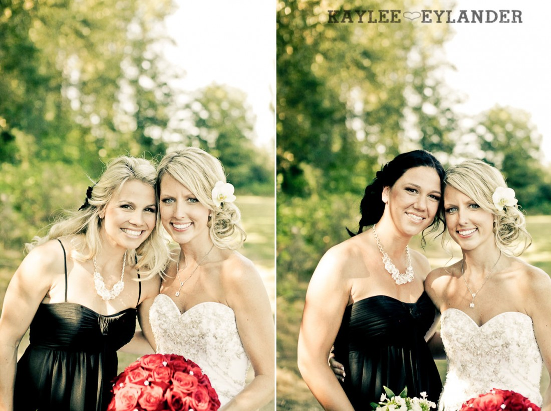 Echo Falls Wedding 328 1100x822 Echo Falls Golf Course Wedding | Snohomish Wedding Photographers