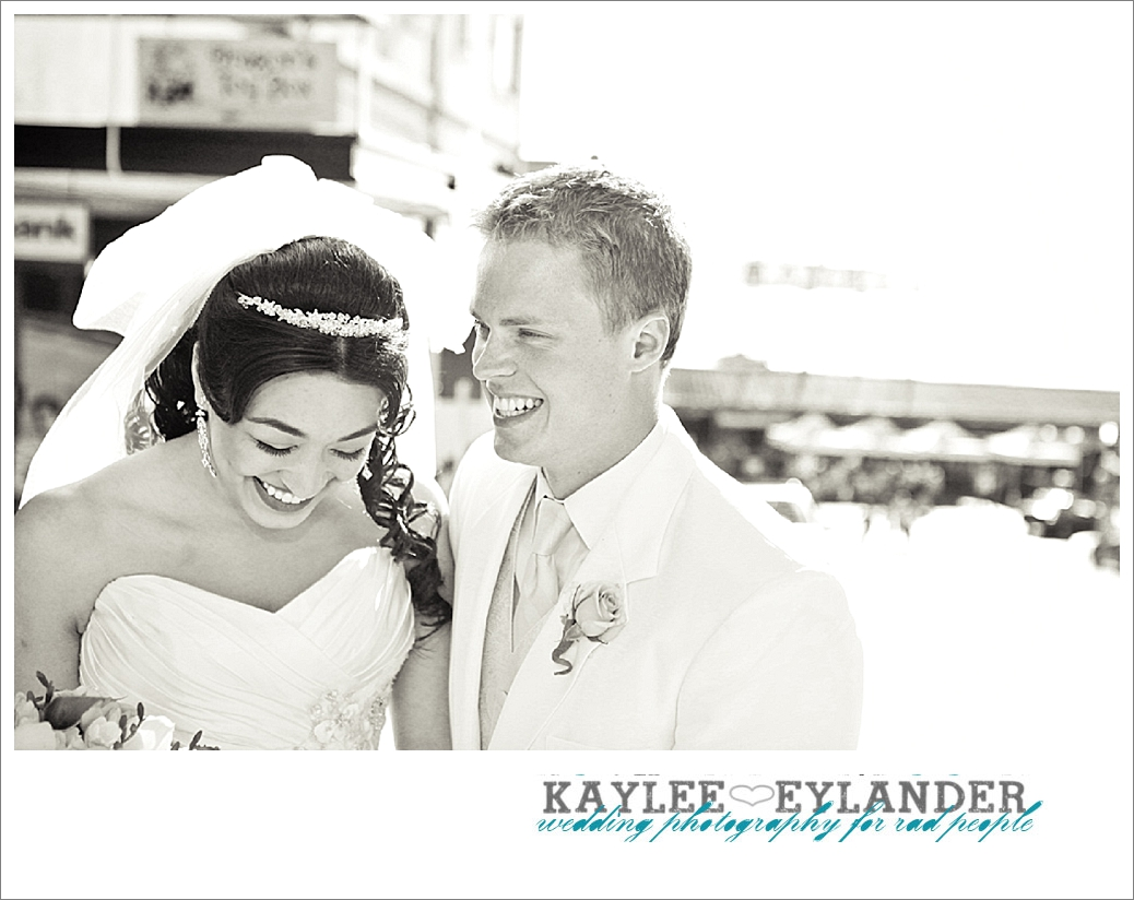 Pike Place Wedding Bride Groom 20 Pike Place First Look   Seattle Wedding Photographer   First Look