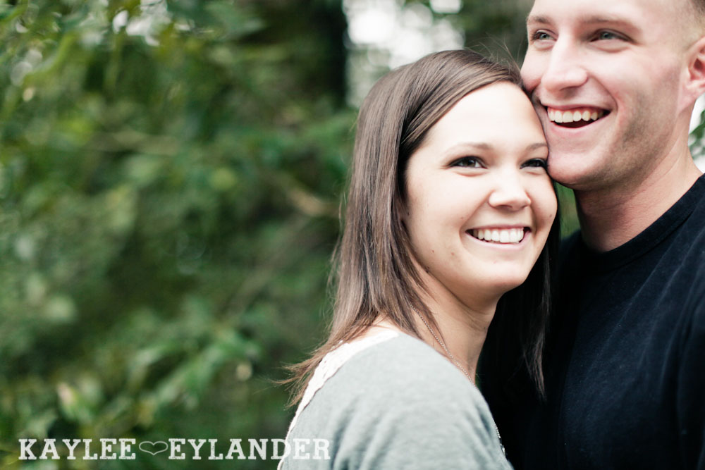 Snohomish Engagement Session 1 Snohomish Engagement Session | Travis & Lauren