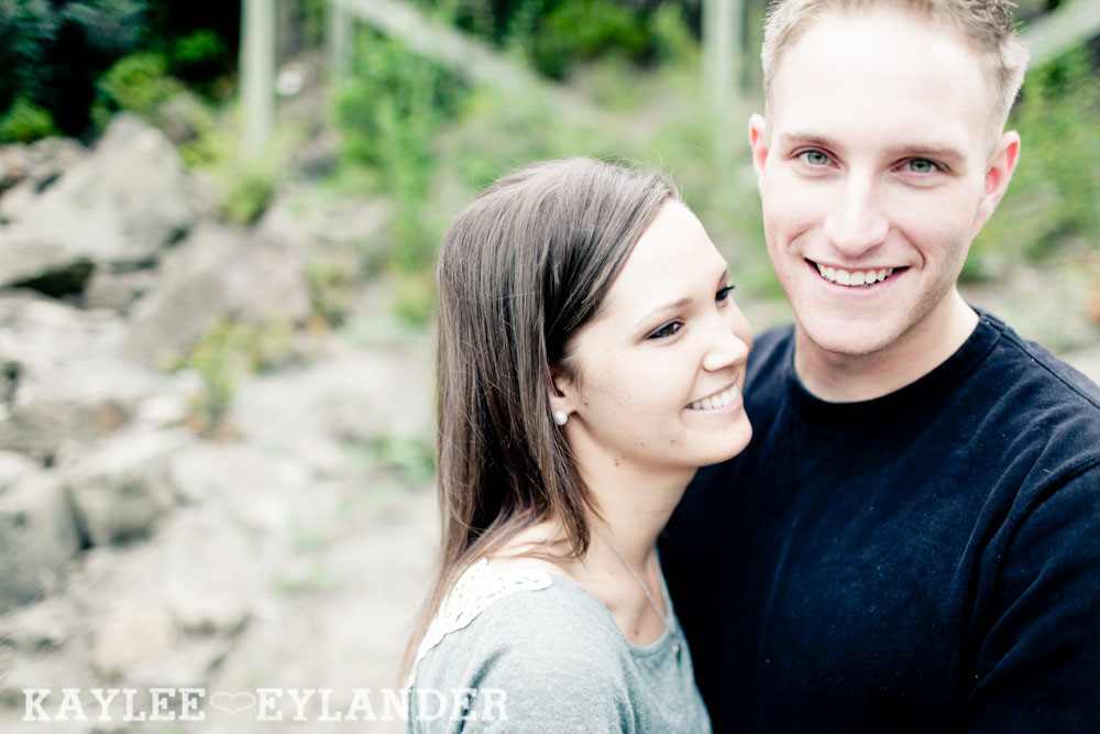 Snohomish Engagement Session 12 Snohomish Engagement Session | Travis & Lauren