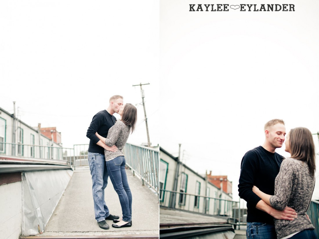 Snohomish Engagement Session 19 1100x824 Snohomish Engagement Session | Travis & Lauren