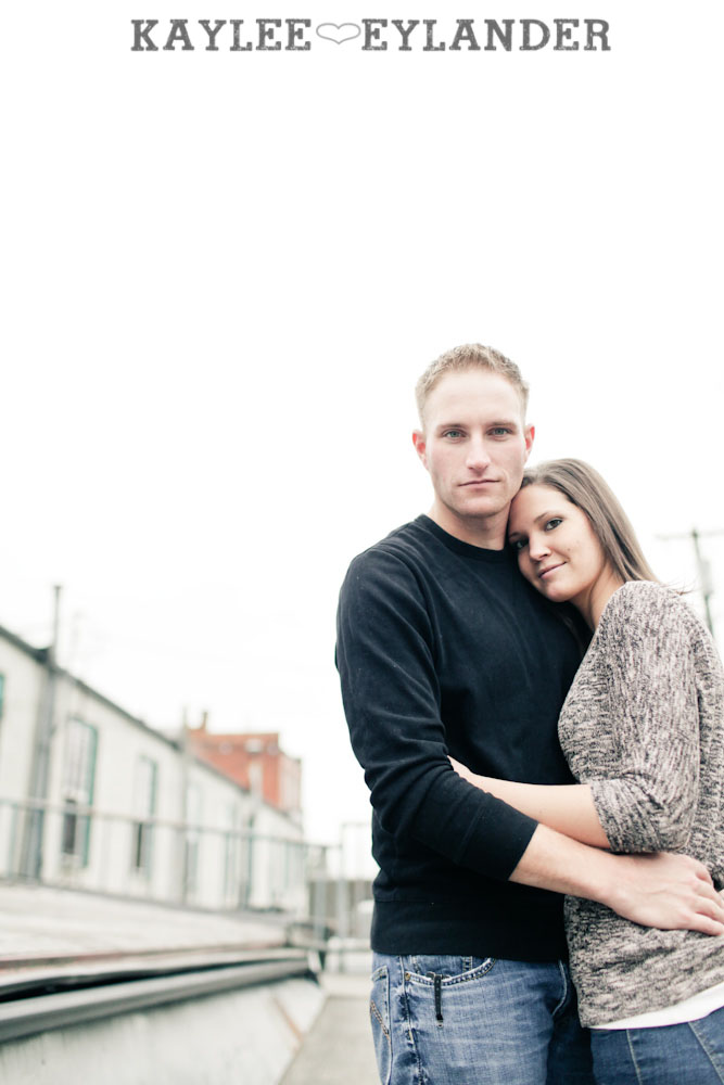 Snohomish Engagement Session 21 Snohomish Engagement Session | Travis & Lauren