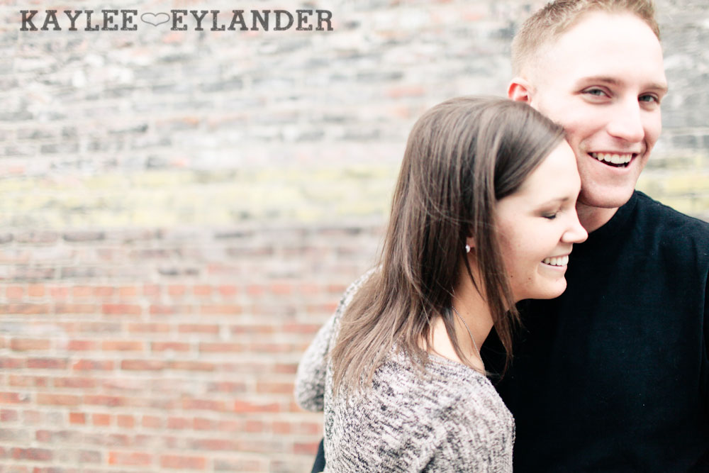 Snohomish Engagement Session 28 Snohomish Engagement Session | Travis & Lauren