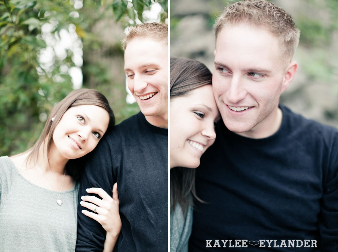Snohomish Engagement Session 3 1100x819 Snohomish Engagement Session | Travis & Lauren