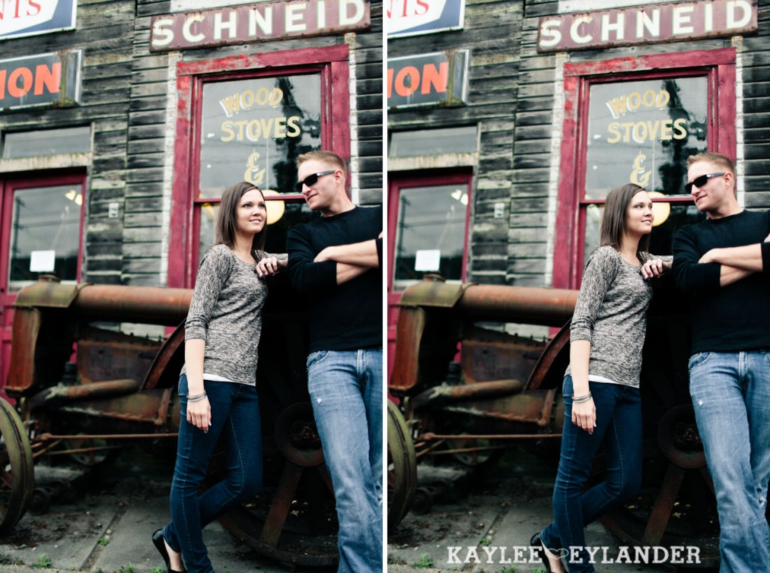Snohomish Engagement Session 32 1100x819 Snohomish Engagement Session | Travis & Lauren