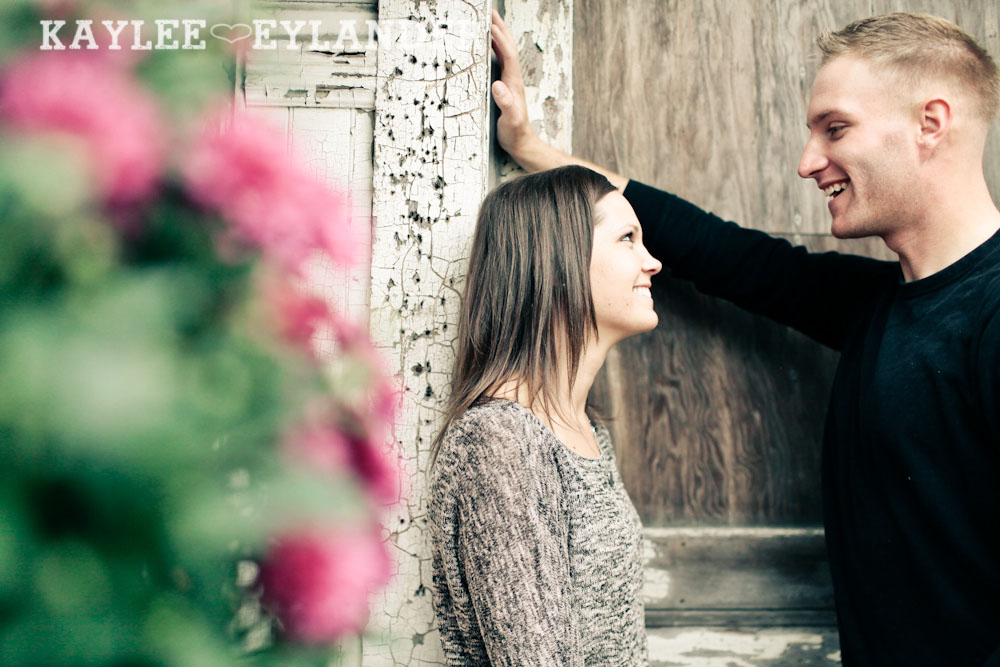 Snohomish Engagement Session 35 Snohomish Engagement Session | Travis & Lauren
