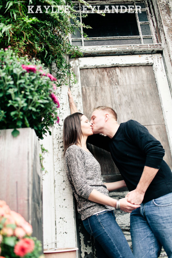 Snohomish Engagement Session 36 Snohomish Engagement Session | Travis & Lauren