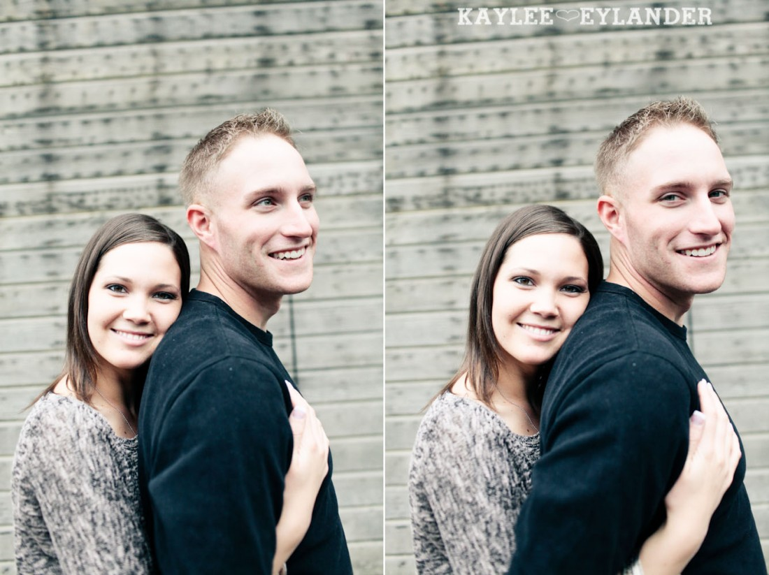 Snohomish Engagement Session 38 1100x823 Snohomish Engagement Session | Travis & Lauren