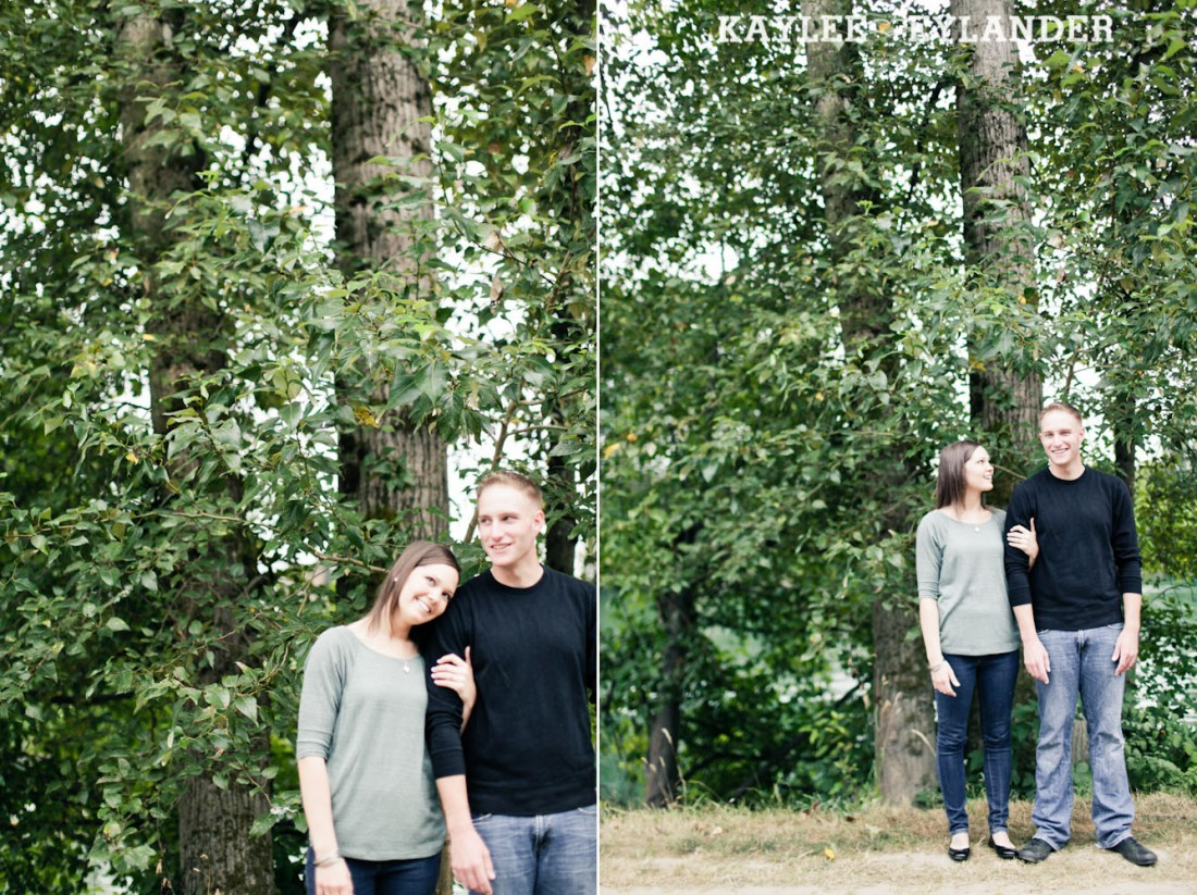 Snohomish Engagement Session 4 1100x823 Snohomish Engagement Session | Travis & Lauren