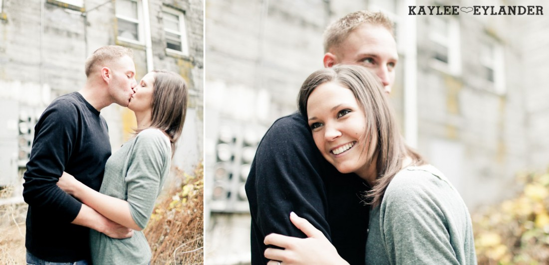 Snohomish Engagement Session 54 1100x532 Snohomish Engagement Session | Travis & Lauren