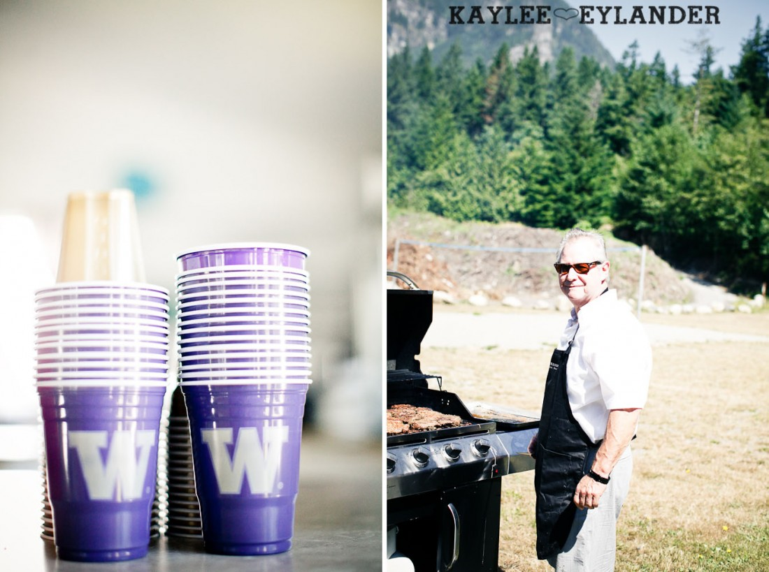 UW Tailgate Wedding 509 1100x819 UW Tailgate Wedding + a little camping sprinkled in! | Snohomish Wedding Photographers
