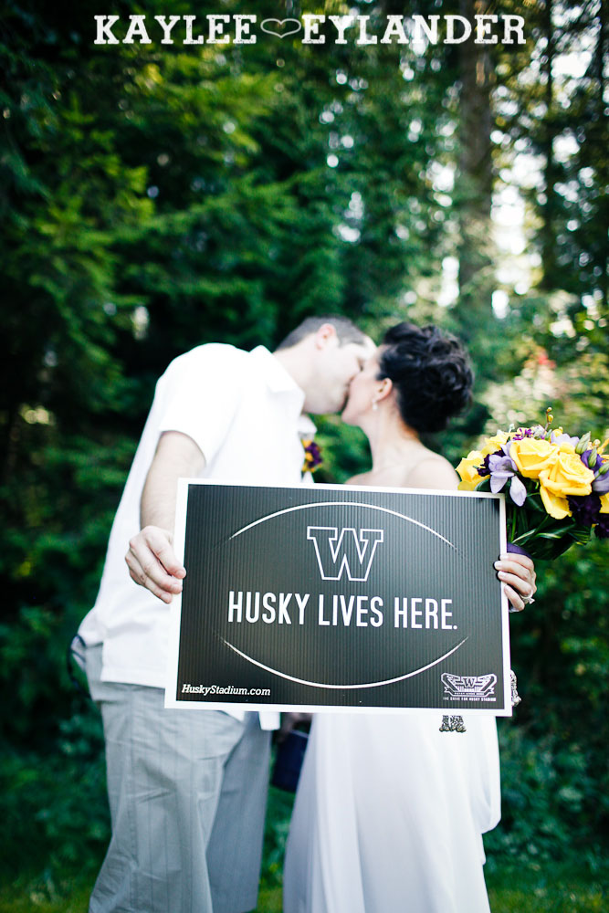 UW Tailgate Wedding 515 UW Tailgate Wedding + a little camping sprinkled in! | Snohomish Wedding Photographers