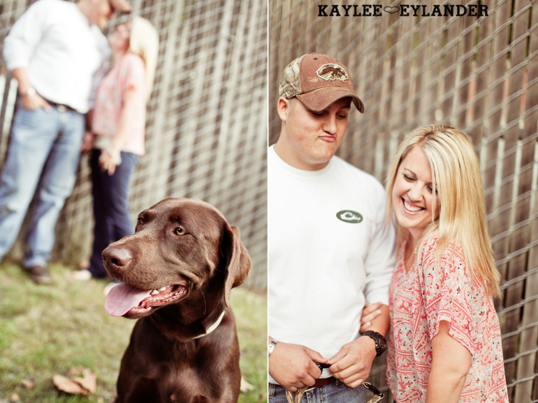 6 1100x825 Beach Engagement Session | Kayak Point with a sweet chocolate lab...and 2 peeps in love